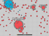 Mothership (Game Mode)