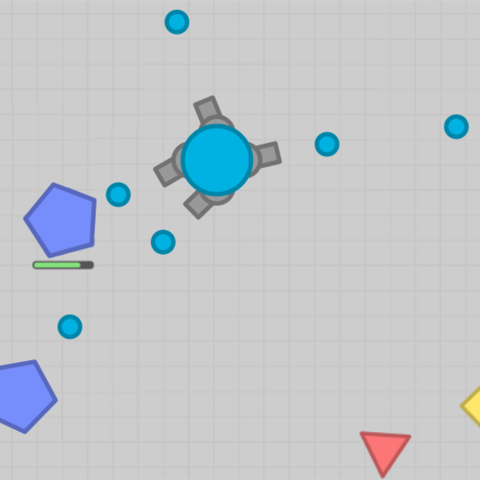 How an Auto 4 in game looked like.