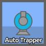 Автотраппер иконка
