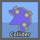 Diep.io.ProfileBoss Collider