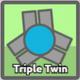 TripleTwinIcon