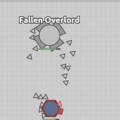 Fallen OverLord