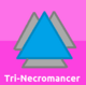 Tri-necromancer