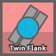 Twin Flank