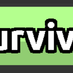 The Survival button