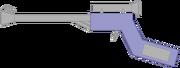 Rust Musket