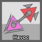 Havoc Icon