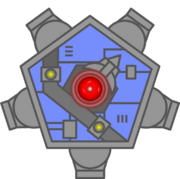 ZathusBoss Penta-Powergon
