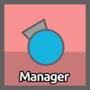 Манажер иконка