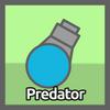 Predator NAV Icon2