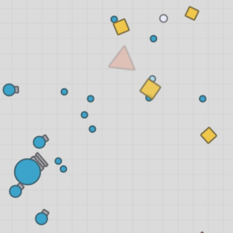 The Spawner attacking <a href=