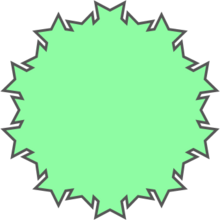 Diep.io.2ndG Tellurium Radiant