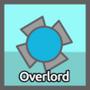 Оверлорд иконка