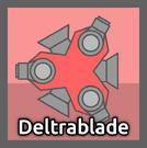 Diep.io.ProfileBoss Deltrablade