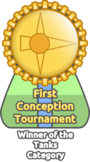 First.Conception.Tanks.Award