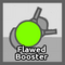 Flawed Booster Icon