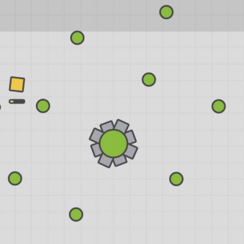 Octo Tank shooting.
