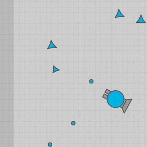Gunner Trapper trong game