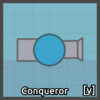 ArrasConquerorNAVY