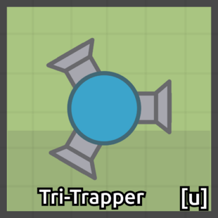 From Trapper