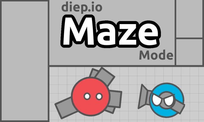 Mazemode