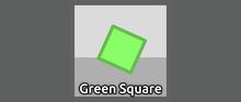 Diep.io.PolygonProfile GreenSquare NEW Nav