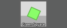 Diep.io.PolygonProfile GreenSquare NEW Nav