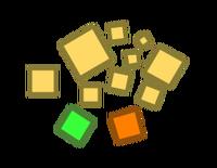 Woomyarras-squares