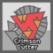 CrimsonCutter Icon