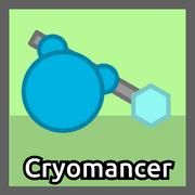 CryomancerNAV