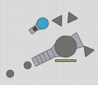 Incognito and reanimated farmer