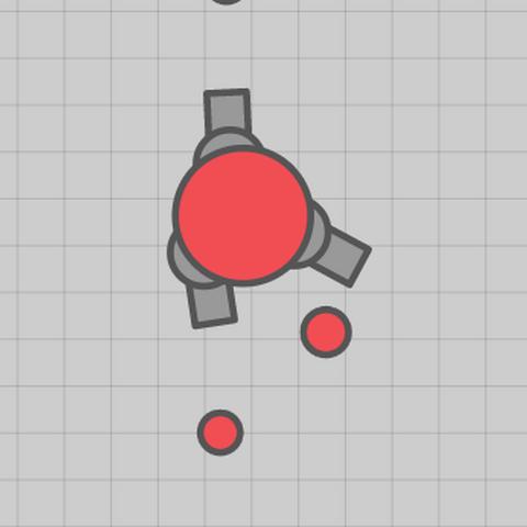 Auto 3 của đội đỏ đang chiến đấu