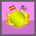 SpanishEnglishChampionMedal