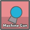 Diepio MachineGun
