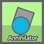 Аннигилятор иконка