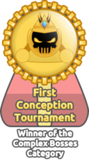 First.Conception.ComplexBosses.Award