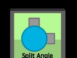 Split Angle