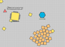 Summoner-0