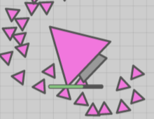 Triangle Boss 2