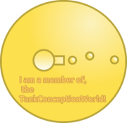 TankConceptionWorld - Main Badge
