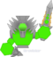 ZathsuBoss Disciple Hexen