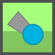Grapeshot Frame