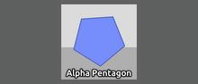 Diep.io.PolygonProfile AlphaPentagon NEW Nav