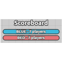 Old Tag Mode Scoreboard
