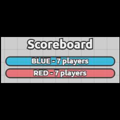 Old Tag Mode Scoreboard