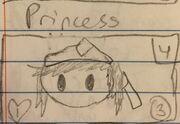 PrincessCard