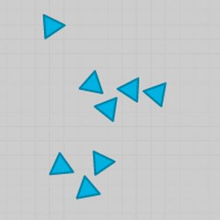 Krążące drony
