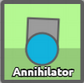 Annihilator icon