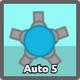 Auto 3 Auto 5