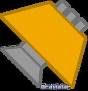 GraviBoss Trapperzoid